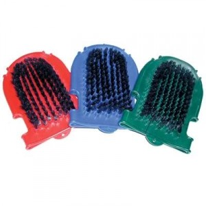 Rubber Wash Mitt