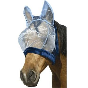 Charlie Bug Off Fly Mask