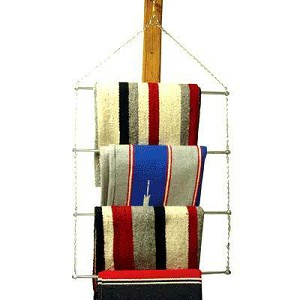 Saddle Blanket Rack