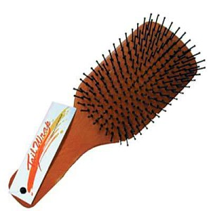 TailWrap Paddle Brush