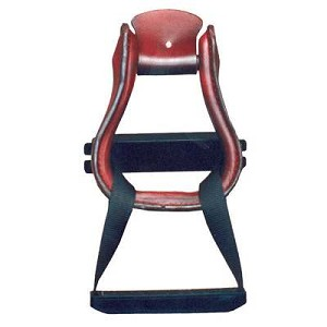 E-Z Mount for Western Stirrups