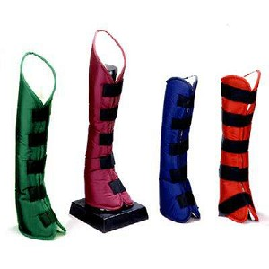 Comfort Plus Shipping Boots (Set of 4)