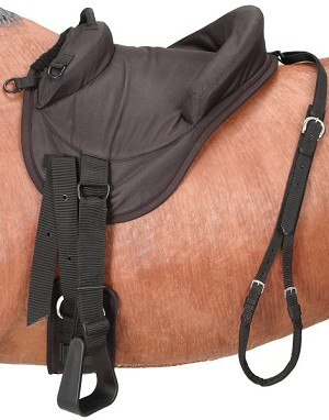Tough 1 Youth Premium Bareback Pad