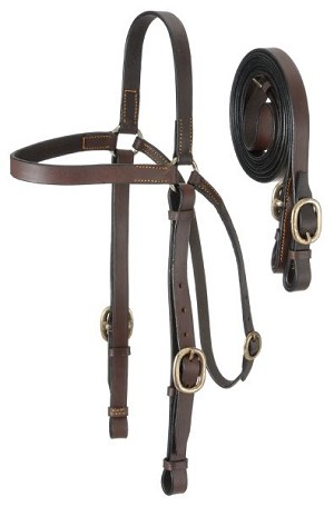 Australian Outrider Collection Barco Bridle