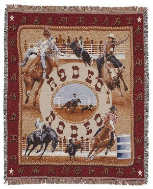 Rodeo Throw