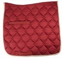 Elegance Dressage Pad by Lami-Cell