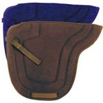 Lane Fox English Saddle Pad