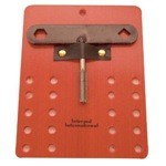 Stud Board with Tap and Wrench Included