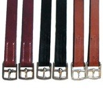 Half Hole Stirrup Leathers in 1''x48''