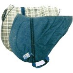 High Spirit English Saddle Carry Bag