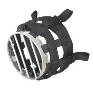 Best Friend Standard Cribbing Muzzle