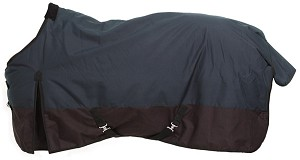 Tough 1 600D Waterproof Poly Turnout Blankets