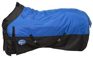 Tough 1 1680D Waterproof Poly Turnout Blanket