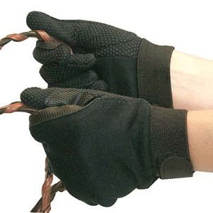 Heavy Weight Pimple Gloves