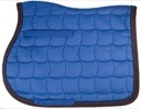 Truffle Saddle Pad by Lami-Cell