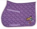 Lami-Cell Galopin Pony Saddle Pad