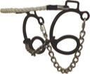 Metalab Antique 66 Rope Combo Twisted Gag Bit