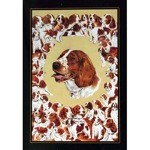 West Springer Spaniel Card 6 Pack