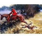 Double Take Card 6 Pack (Fox Hunting)