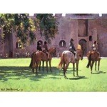 Pony Club Card 6 Pack (Horse and Rider)