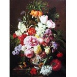 Still Life Card 6 Pack (Flowers)