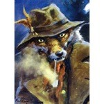 Pipe Dream Card 6 Pack (Fox)