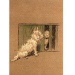 Neighbour from Hell Card 6 Pack (West Highland Terrier)