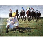 Not Again Card 6 Pack (Horse Racing)
