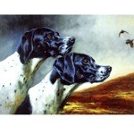 Working Together Card 6 Pack (English Pointer)