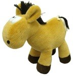 Charlie The Horse Plush Toy