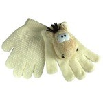 Charlie The Horse Gloves