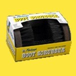 Fiebings Boot Scrubber