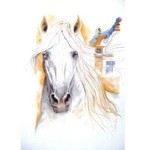 Solero Print (Andalusian) by Jan Kunster